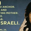 AUJS-Israeli